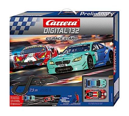 Carrera Slots Carrera Slot Cars Racing Tracks And Sets