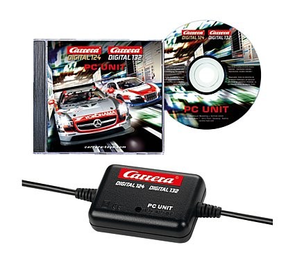 Amazon. Com: carrera go!!! Plus flying lap 66002: toys & games.